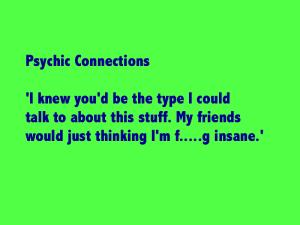 psychic type
